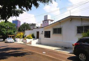 Foto de oficina en renta en Lomas de Chapultepec I Sección, Miguel Hidalgo, DF / CDMX, 15772141,  no 01