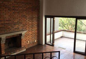 Foto de casa en renta en Bosques de la Herradura, Huixquilucan, México, 14695531,  no 01