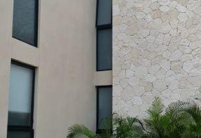 Foto de casa en condominio en renta en Gonzalo Guerrero, Solidaridad, Quintana Roo, 18816937,  no 01