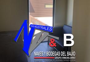 Foto de oficina en renta en Puerto Interior, Silao, Guanajuato, 15532672,  no 01