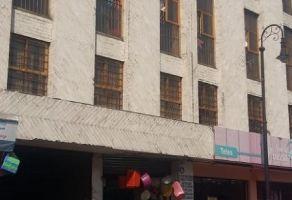 Foto de edificio en renta en Centro (Área 1), Cuauhtémoc, DF / CDMX, 20552660,  no 01