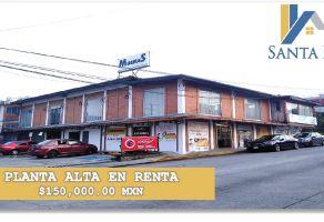 Foto de bodega en renta en Teziutlán Centro, Teziutlán, Puebla, 21087403,  no 01