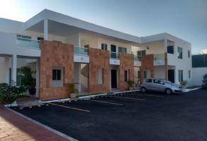 Foto de departamento en renta en San Ramon Norte, Mérida, Yucatán, 12471136,  no 01