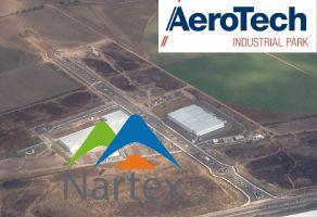 Foto de terreno industrial en venta en Galeras, Colón, Querétaro, 14865378,  no 01
