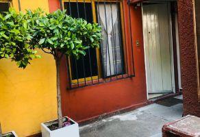 Foto de departamento en venta en Culhuacán CTM Sección X, Coyoacán, DF / CDMX, 21053505,  no 01