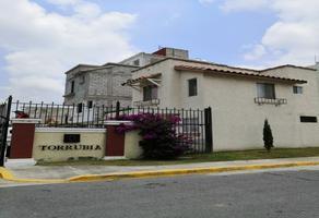 Foto de casa en condominio en venta en debía y múdejar 1, real del cid, tecámac, méxico, 15770612 No. 01