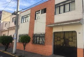 Foto de casa en venta en debussy , guadalupe victoria, gustavo a. madero, df / cdmx, 12573287 No. 01