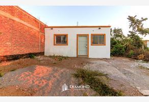 Foto de casa en venta en decierto 4004, universo, mazatlán, sinaloa, 18034522 No. 01