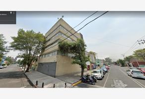 Foto de edificio en venta en decorados 65, 5o tramo 20 de noviembre, venustiano carranza, df / cdmx, 0 No. 01