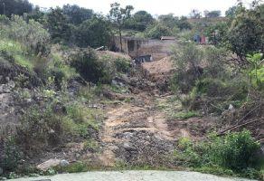Foto de terreno habitacional en venta en El Cerrito, Atizapán de Zaragoza, México, 17373571,  no 01
