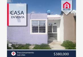 Foto de casa en venta en dedalera 52, rinconada las lomas, el salto, jalisco, 0 No. 01
