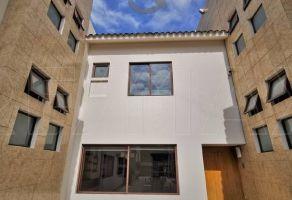 Foto de casa en condominio en venta en Del Valle Centro, Benito Juárez, DF / CDMX, 16706903,  no 01