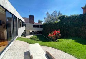 Foto de casa en condominio en venta en Jardines del Pedregal, Álvaro Obregón, DF / CDMX, 17816164,  no 01