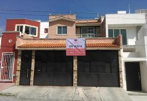 Foto de casa en venta en defensores de puebla 123, defensores de puebla, morelia, michoacán de ocampo, 6926967 No. 01