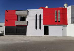Foto de casa en venta en defensores de puebla , defensores de puebla, morelia, michoacán de ocampo, 18767120 No. 01