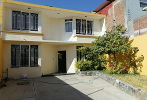 Foto de casa en venta en defensores de puebla , defensores de puebla, morelia, michoacán de ocampo, 0 No. 01