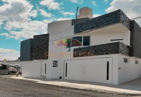 Foto de casa en venta en  , defensores de puebla, morelia, michoacán de ocampo, 14184612 No. 01