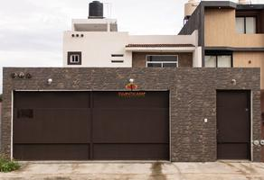 Foto de casa en venta en  , defensores de puebla, morelia, michoacán de ocampo, 14184616 No. 01
