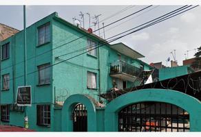 Foto de departamento en venta en degollado 00, guerrero, cuauhtémoc, df / cdmx, 0 No. 01