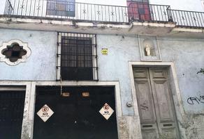 Foto de casa en venta en degollado 175, guadalajara centro, guadalajara, jalisco, 0 No. 01