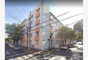 Foto de departamento en venta en degollado 216, buenavista, cuauhtémoc, df / cdmx, 19208372 No. 01