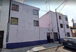 Foto de departamento en venta en degollado 226, buenavista, cuauhtémoc, df / cdmx, 0 No. 01