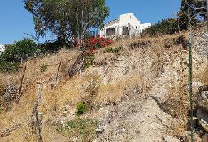 Foto de terreno habitacional en venta en del aguila , burócrata hipódromo, tijuana, baja california, 15881109 No. 01