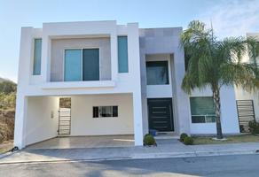 Foto de casa en venta en del aguila real 140 , carolco, monterrey, nuevo león, 0 No. 01