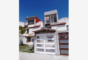 Foto de casa en venta en del álamo 9, villa del real, tecámac, méxico, 17094030 No. 01
