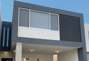 Foto de casa en venta en del amaranto , la encomienda, general escobedo, nuevo león, 0 No. 01