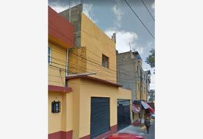 Foto de edificio en venta en del arbol 21, barrio norte, álvaro obregón, df / cdmx, 8669658 No. 01
