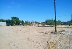 Foto de terreno habitacional en venta en del arroyo , los tabachines, la paz, baja california sur, 18347148 No. 01