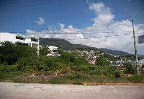 Foto de terreno habitacional en venta en del bajio 2514, hornos insurgentes, acapulco de juárez, guerrero, 12050440 No. 01