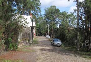 Foto de terreno habitacional en venta en  , del bosque, cuernavaca, morelos, 8887650 No. 01