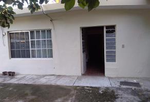 Foto de departamento en renta en  , del bosque, tampico, tamaulipas, 11700365 No. 01