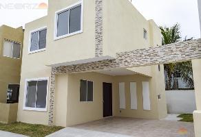 Foto de casa en venta en  , del bosque, tampico, tamaulipas, 11928091 No. 01