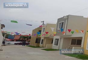 Foto de casa en venta en  , del bosque, tampico, tamaulipas, 13203478 No. 01
