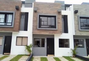 Foto de casa en venta en  , del bosque, tampico, tamaulipas, 13351387 No. 01