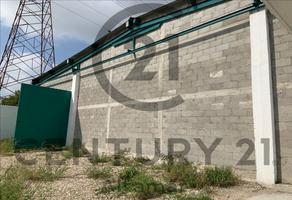 Foto de nave industrial en renta en  , del bosque, tampico, tamaulipas, 14869057 No. 01
