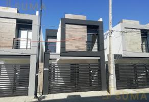 Foto de casa en venta en  , del bosque, tampico, tamaulipas, 15140190 No. 01