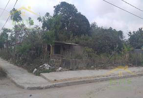 Foto de terreno habitacional en venta en  , del bosque, tampico, tamaulipas, 0 No. 01