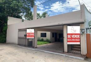 Foto de departamento en venta en  , del bosque, tampico, tamaulipas, 0 No. 01