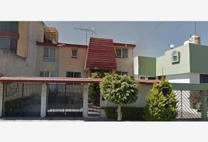 Foto de casa en venta en del calao 42, las alamedas, atizapán de zaragoza, méxico, 0 No. 01
