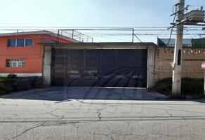 Foto de terreno habitacional en venta en  , del calvario, zinacantepec, méxico, 12292927 No. 01