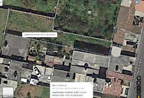 Foto de terreno habitacional en venta en  , del calvario, zinacantepec, méxico, 12705404 No. 01