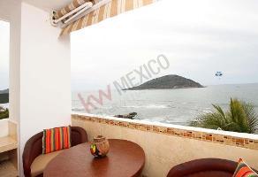 Foto de casa en venta en del camarón 4, sábalo country club, mazatlán, sinaloa, 15148143 No. 01
