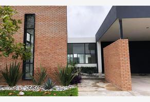 Foto de casa en venta en del campanario 521, el campanario, saltillo, coahuila de zaragoza, 16435413 No. 01