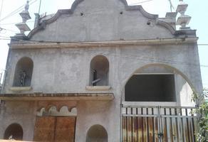 Foto de casa en venta en del capulín , san francisco tlaltenco, tláhuac, df / cdmx, 0 No. 01