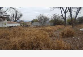 Foto de terreno habitacional en venta en del caracol 100, los molinos, saltillo, coahuila de zaragoza, 6434026 No. 01