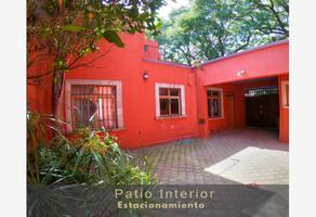 Foto de casa en venta en del carmen 00, del carmen, coyoacán, df / cdmx, 0 No. 01